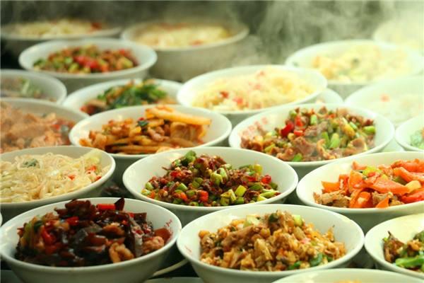 福建便當小碗菜代理 歡迎咨詢 安徽糧農食品供應