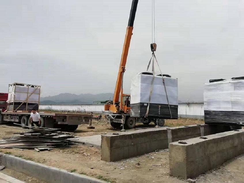 郑州热水工程厂家,热水工程