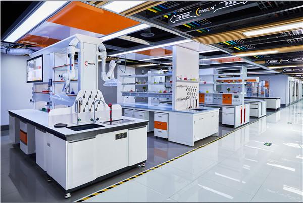 菏泽电工实验台厂 淄博豪迈实验室供应