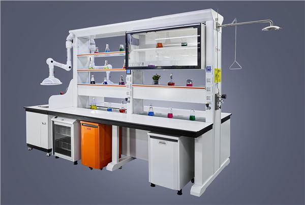 威海振动实验台多少钱 淄博豪迈实验室供应