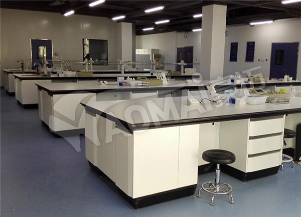 濟寧學校實驗室通風系統「淄博豪邁實驗室供應」