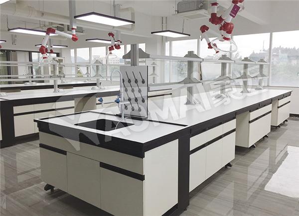 青岛矿用实验室安全系统 淄博豪迈实验室供应
