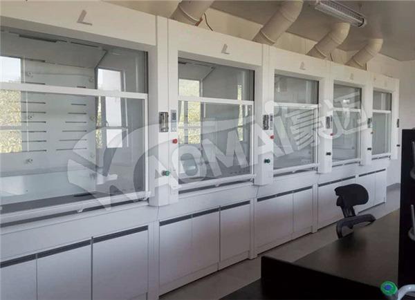 菏泽物理实验室环保系统 淄博豪迈实验室供应