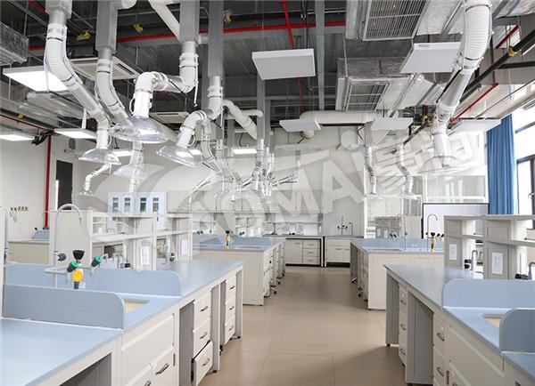 聊城小学科学实验室规划 淄博豪迈实验室供应