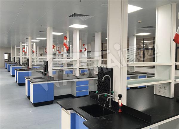 烟台矿用实验室装修公司 淄博豪迈实验室供应