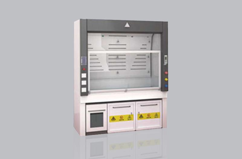 潍坊实验室防爆柜生产厂家 淄博豪迈实验室供应