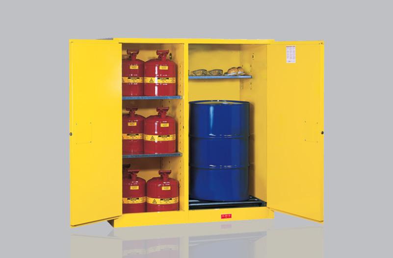济南实验室药品柜生产厂家 淄博豪迈实验室供应