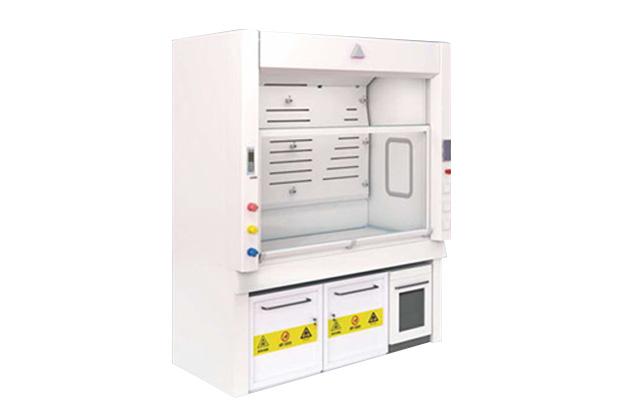 济南实验室安全气瓶柜定做厂家 淄博豪迈实验室供应