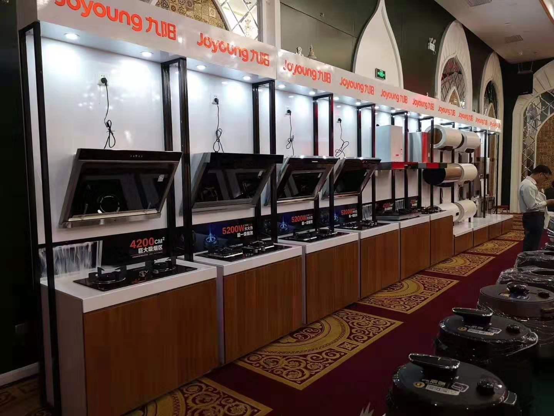 锦州原装家电展柜销售厂家 临沂博图装饰工程供应