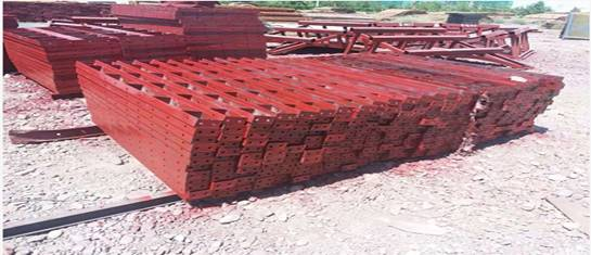 塔城現澆模板「新疆合力盈鋼模供應」