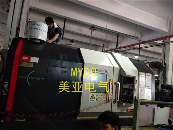 温州油雾净化设备供应商 美亚供应