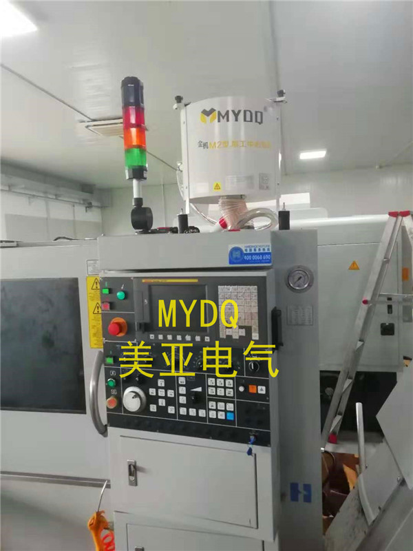 揚州磨牀油霧回收機,油霧回收機