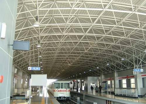 轻钢结构制作安装,钢结构