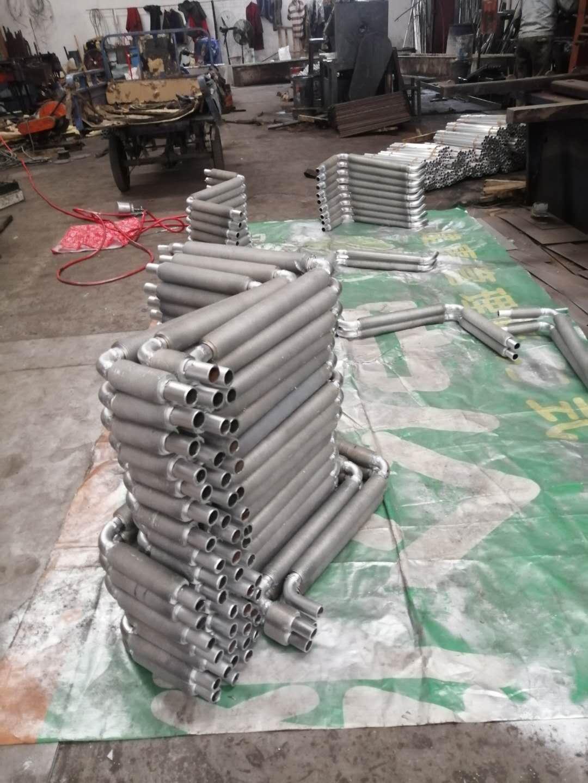山东铜管穿铝片制造厂家 和谐共赢 无锡市君柯空调设备供应