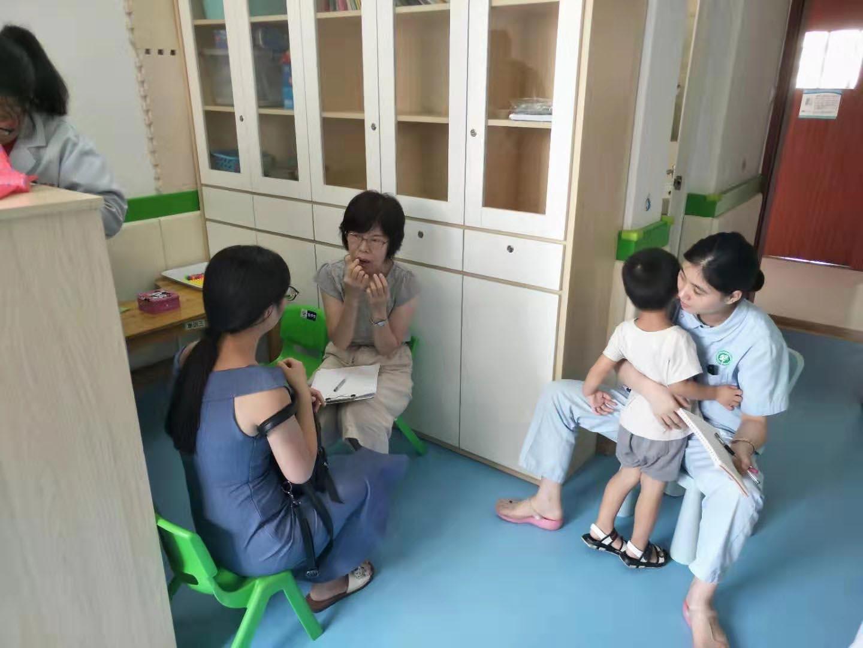 莆田自闭症训练机构,自闭症训练