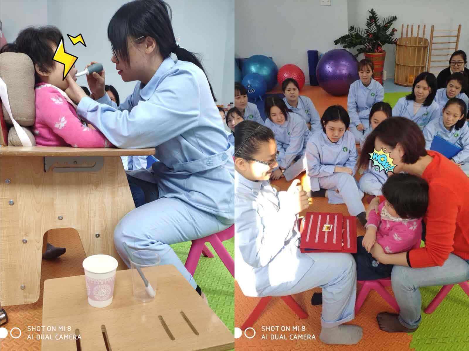 福建兒童自閉症訓練諮詢,自閉症訓練