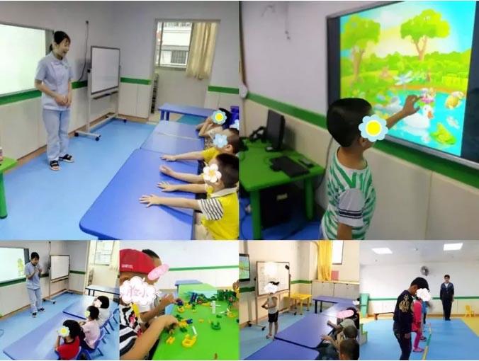 漳州哪儿有儿童发育迟缓训练 欢迎咨询 厦门市湖里区首康儿童康复供应