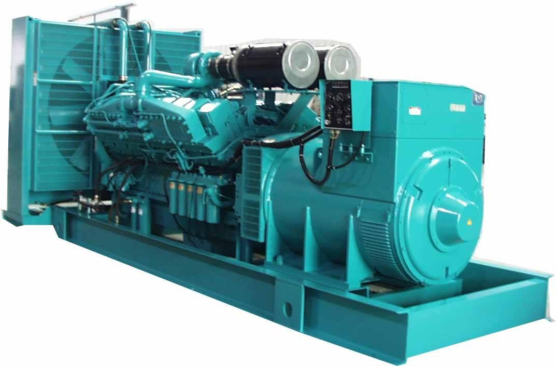 鄂州移动式柴油发电机公司,发电机