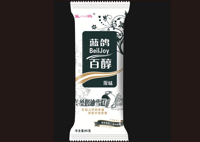 天津批发冰淇淋「蓝鸽食品供应」
