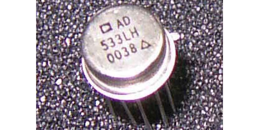 AD1801JST价格「淄博美华电子供应」