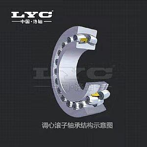 宁德LYC轴承 诚信为本「晋江市益泉轴承贸易供应」