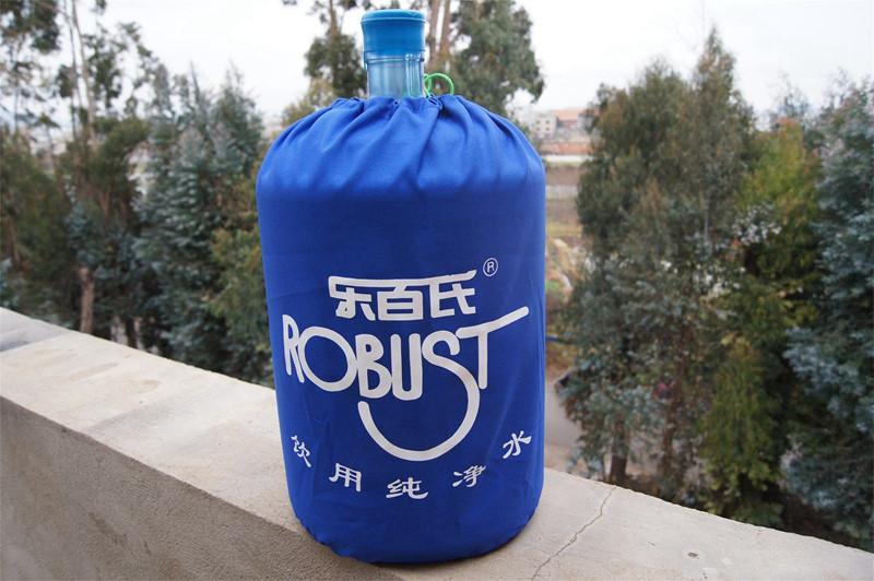 西安市正规纯净水量大从优 欢迎来电 西安市高新区咕咚桶装水配送供应