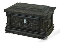 新疆乌市通用骨灰盒价格「新疆龙兴德商贸供应」