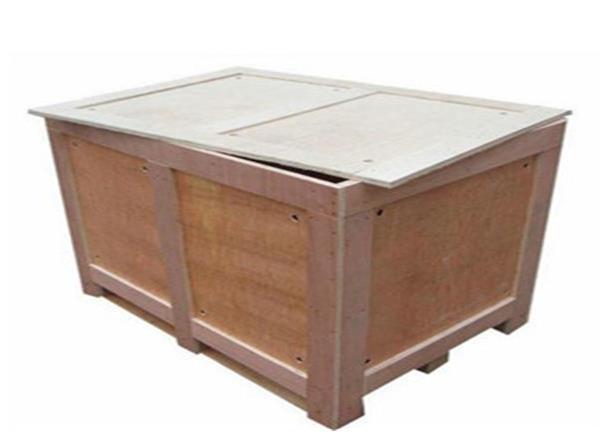 甘肃正规钢带包边木箱定制 陕西金囤实业供应「陕西金囤实业供应」