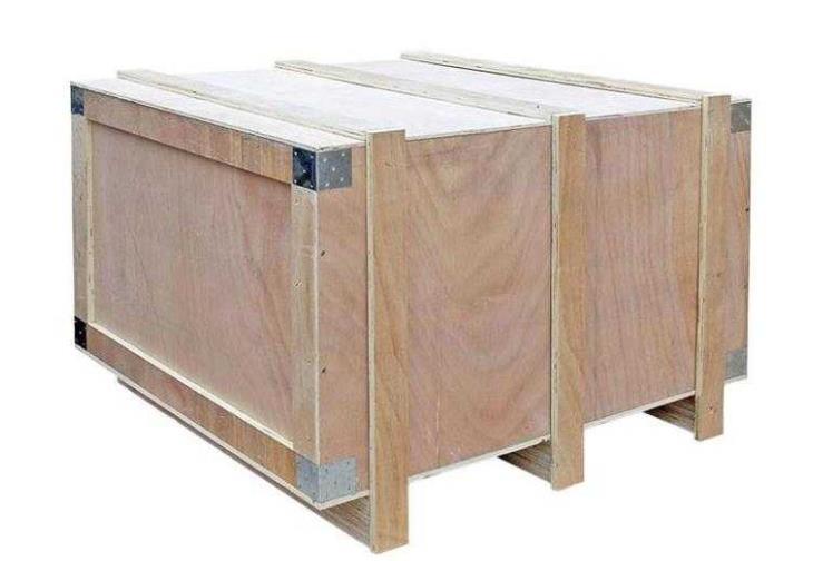 陕西钢带包边木箱源头厂家 有口皆碑 陕西金囤实业供应
