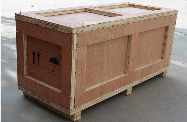 湖南口碑好钢带包边木箱定做 陕西金囤实业供应「陕西金囤实业供应」