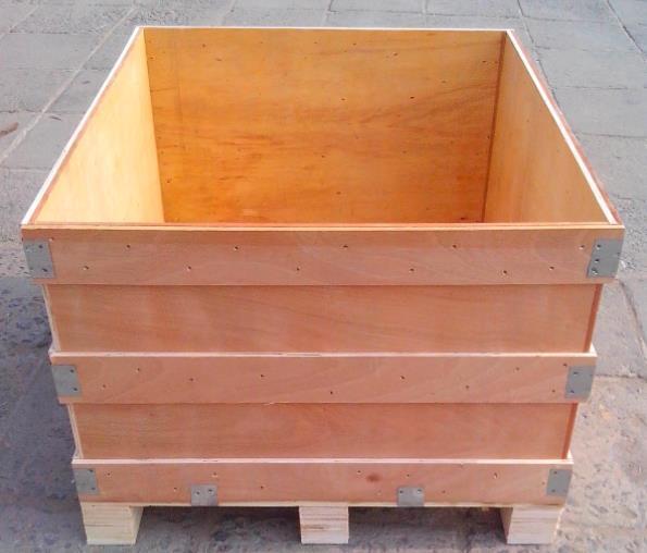 西安口碑好木质包装箱多少钱 创造辉煌 陕西金囤实业供应
