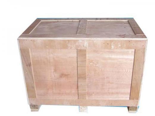 甘肃木质包装箱销售厂家 服务至上 陕西金囤实业供应