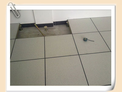Beijing anti-static floor is cheap, sincere recommendation Hebei Xinghong raised floor supply