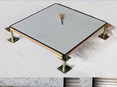正定专业防静电地板服务放心可靠,防静电地板