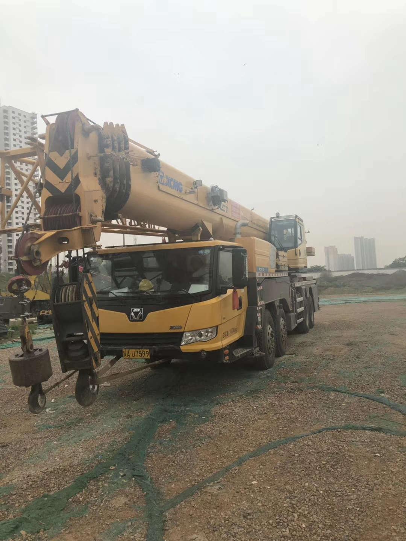 长安区专业高空车多少钱 欢迎来电 陕西高举吊装供应