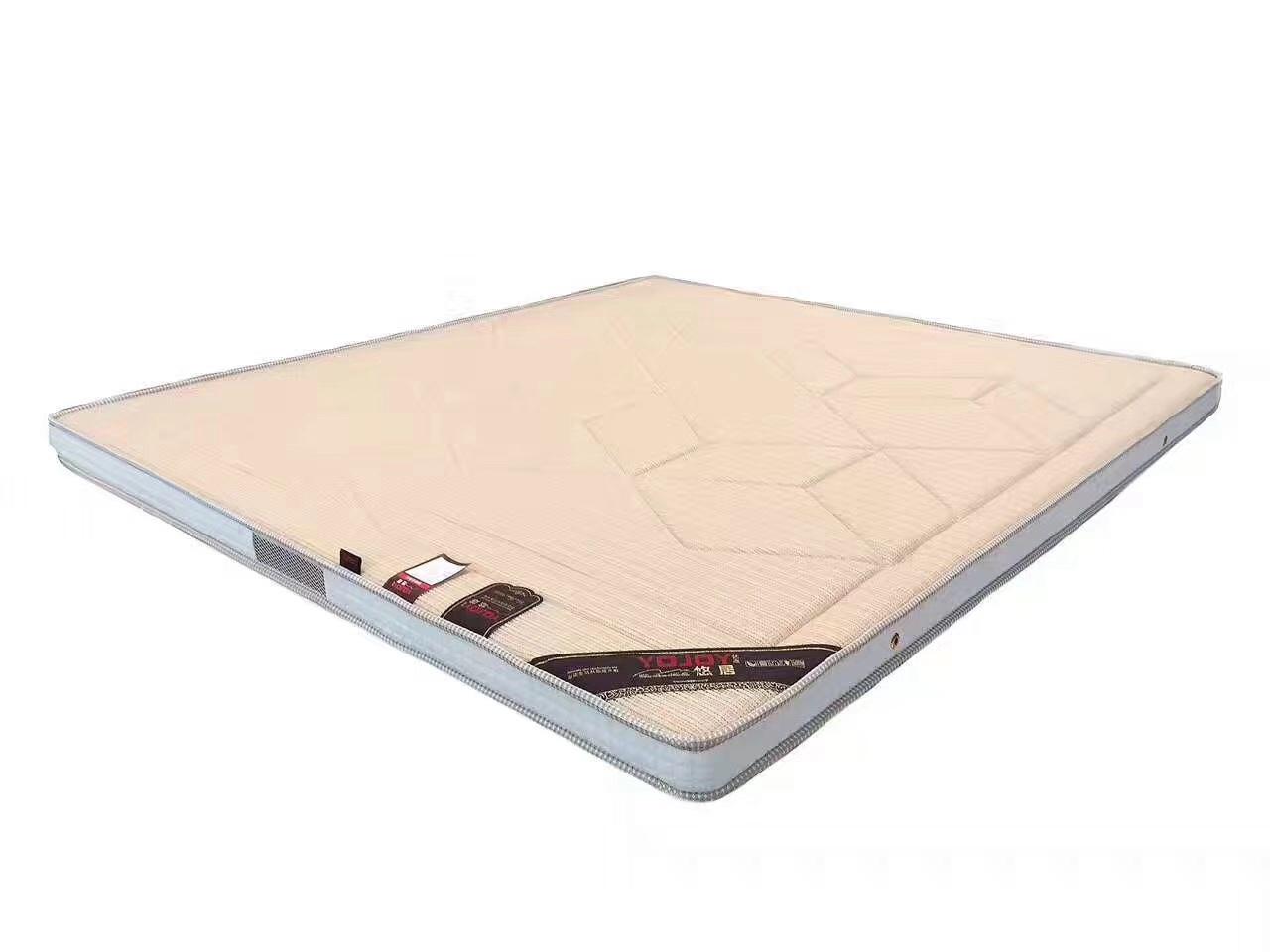 棉麻羊绒软体床质量,软体床