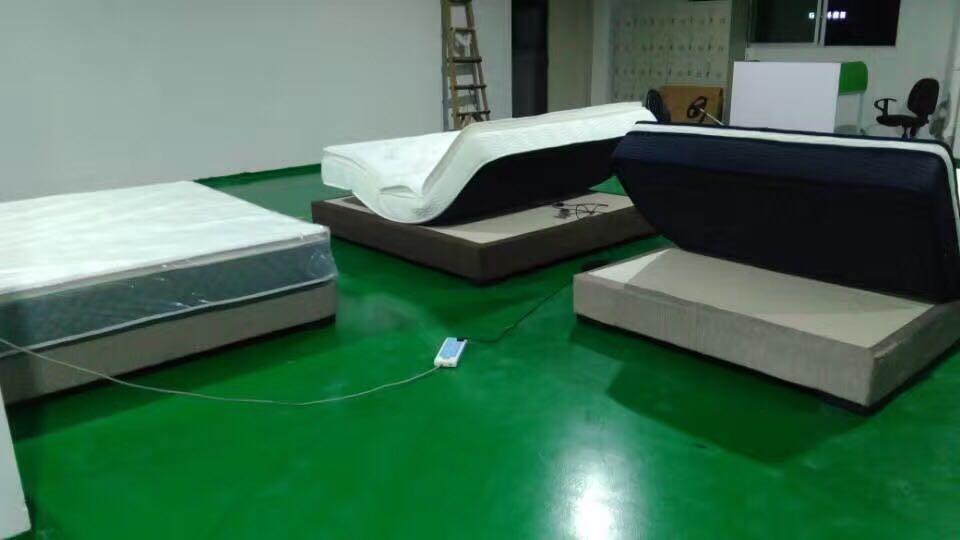 彈簧軟體床定制