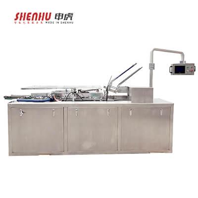 广州软管多功能装盒机哪家好,多功能装盒机