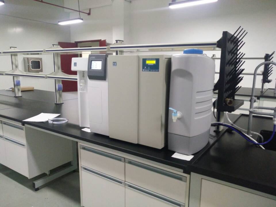 苏州优普ulup实验室超纯水机什么牌子好,实验室超纯水机