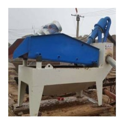 石河子尾砂回收机哪家优惠 三元机械供应