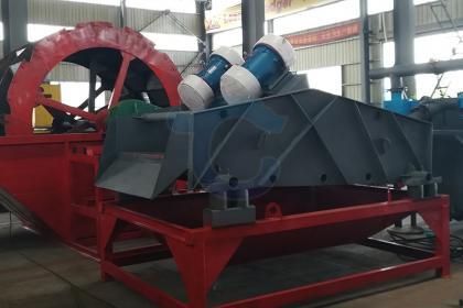 伊犁规格齐全尾砂回收机哪家质量好 三元机械供应