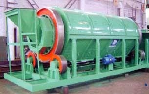 职业滚筒筛制造厂家「三元机械供应」