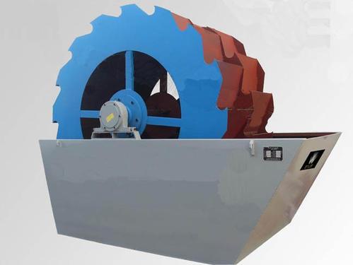 喀什进口轮式洗砂机省钱 三元机械供应