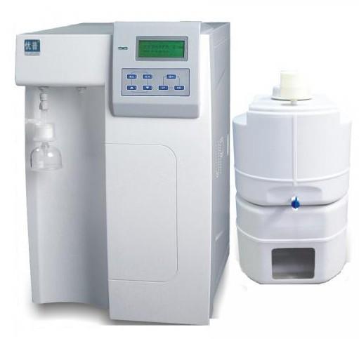 上海杨浦小型实验室超纯水机供应「上海四科仪器设备供应」