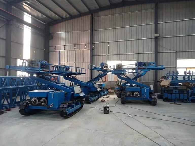 盐城锚固钻机厂家「河南冠阳机械设备供应」