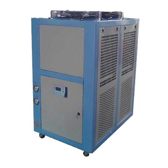 厦门5HP风冷式恒温机 昆山冠信特种制冷设备供应