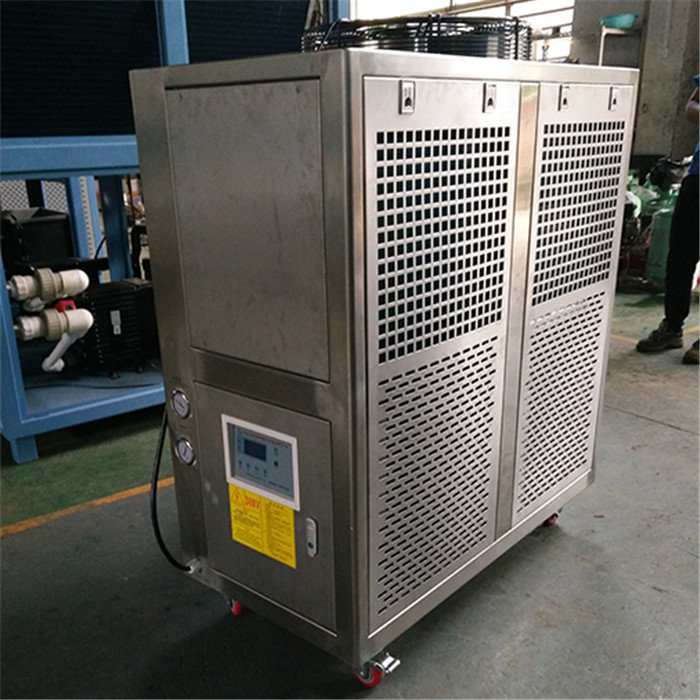 泰州冷却机价位 昆山冠信特种制冷设备供应