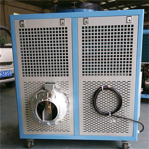 济南冷却塔生产厂家 昆山冠信特种制冷设备供应