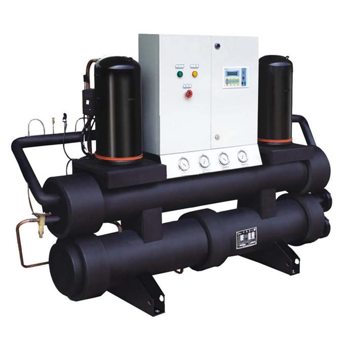 吉林冰水机多少钱 昆山冠信特种制冷设备供应