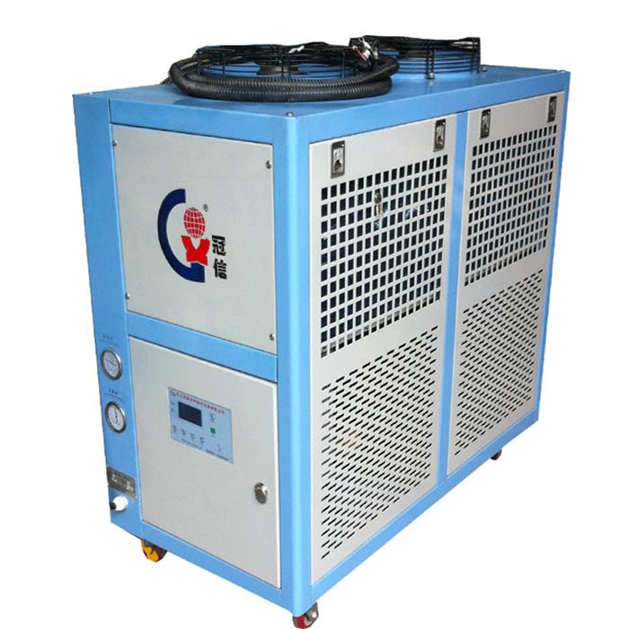 寧夏冷風式冰水機
